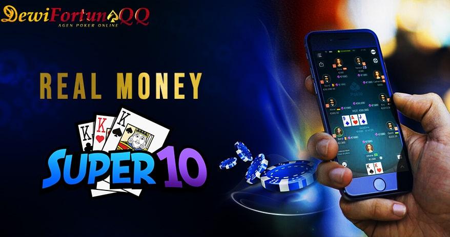 Panduan Trik Menang Permainan Super10 Poker Online2