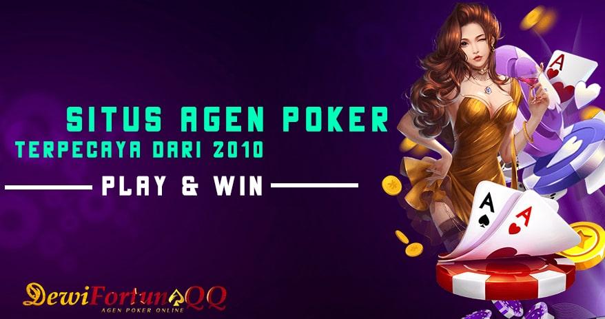 Situs Poker Online Indonesia Terbaik1