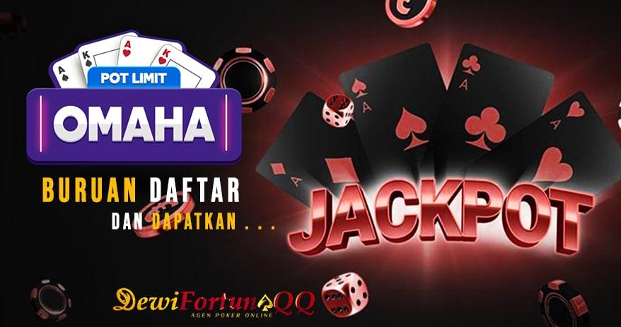 Trik Menang Permainan Judi Omaha Poker Online1